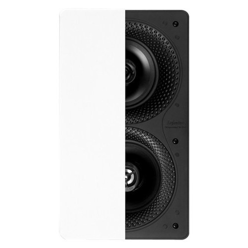 Definitive Technology UEZA/Di 5.5BPS Rectangular Bipolar Surround In-wall/ceiling Speaker (Single)