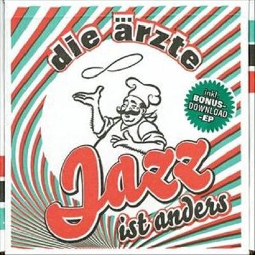 Jazz Ist Anders [CD]