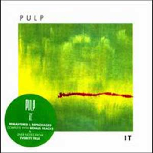 It By Pulp (Audio CD)