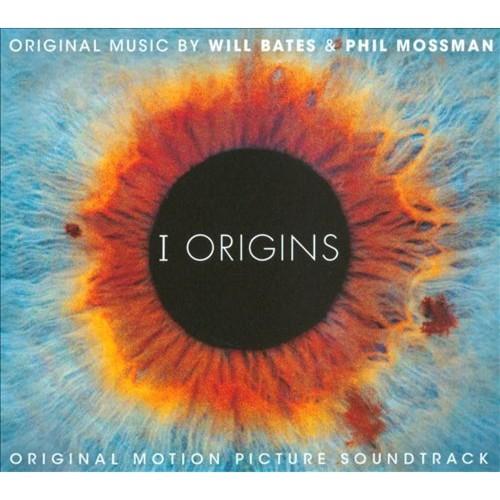 I Origins [Original Motion Picture Soundtrack] [CD]