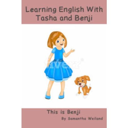 Learning English with Tasha and Benji: This is Benji
