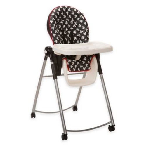 Disney Adjustable Mickey High Chair