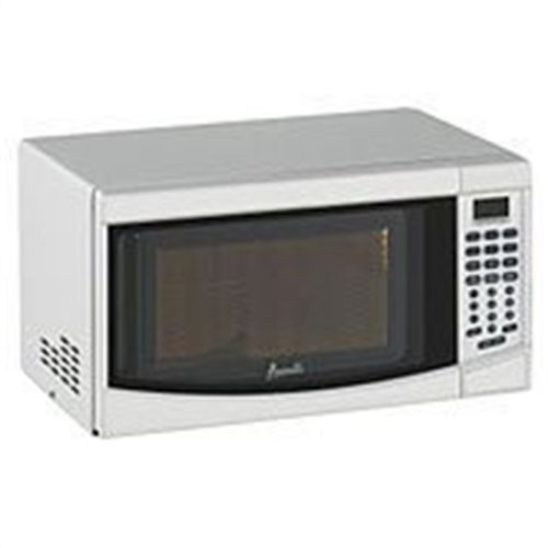 Avanti 0.7 Cu. Ft. Countertop Microwave - White
