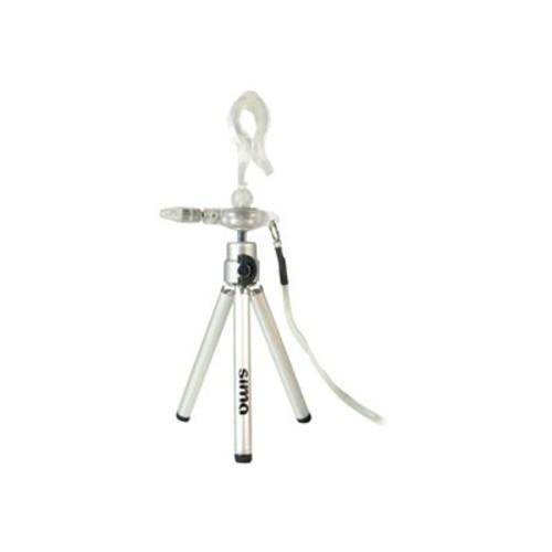 Sima ST-11K Universal Mini Tripod w/ Cameraphone Clip