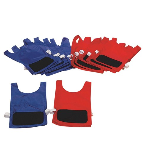 S&S Tag Youth Vest, 12/Pack