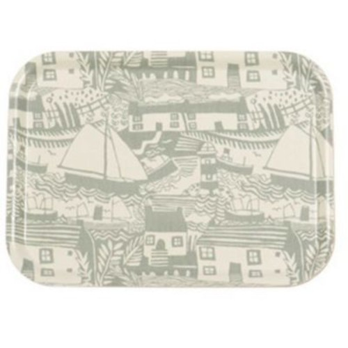 Fiona Howard Harbour Tray