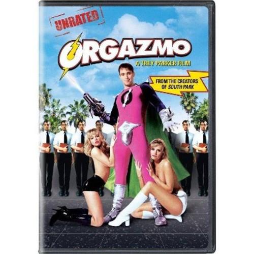 Orgazmo (DVD)