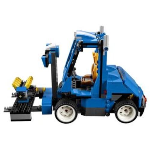 LEGO Creator Turbo Track Racer (31070)
