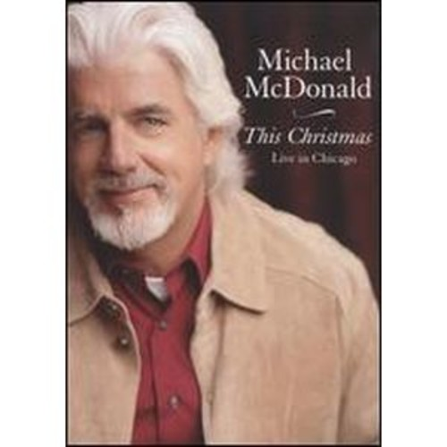 Michael McDonald: This Christmas - Live in Chicago WSE DTS/DD5.1/DD2