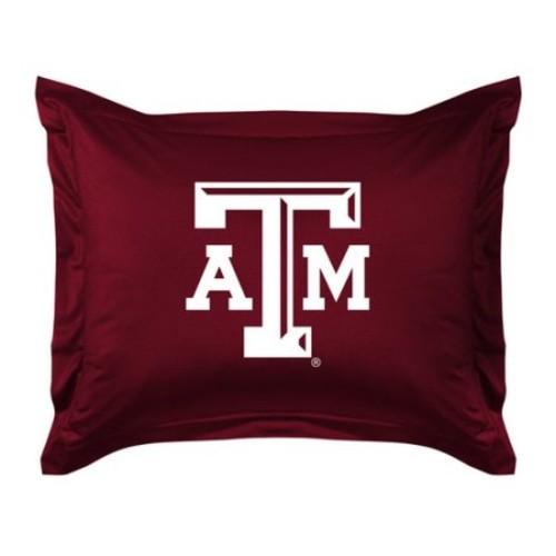 NCAA Texas A&M Locker Room Comforter