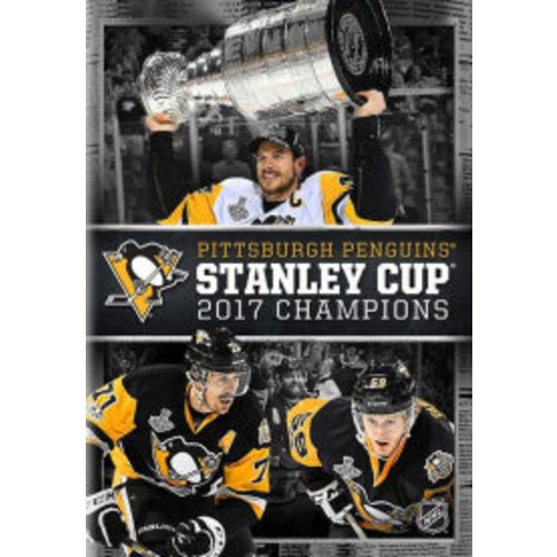NHL: Stanley Cup 2017 Champions - Pittsburgh Penguins