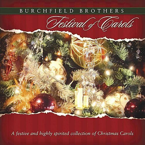 Festival of Carols [CD]