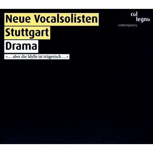 Drama [CD]