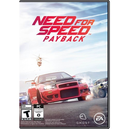 Need for Speed Payback - Windows [Digital]