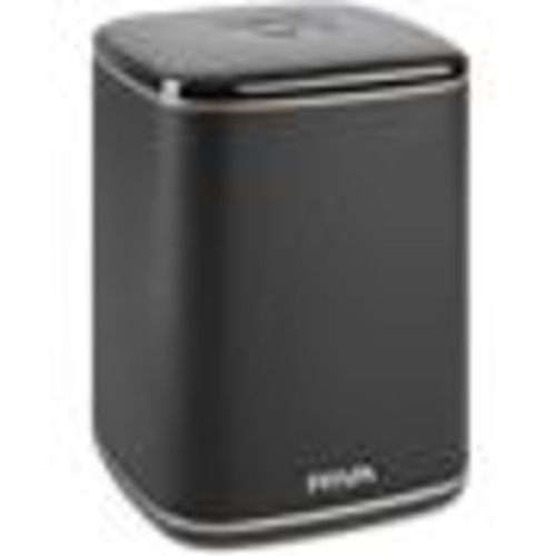 RIVA ARENA (Black) Wireless powered speaker with Bluetooth and Wi-Fi