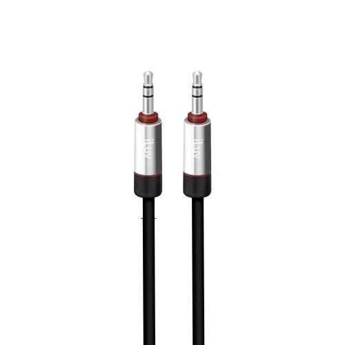 iLuv (iCB110) Premium Aux-In Audio Cable