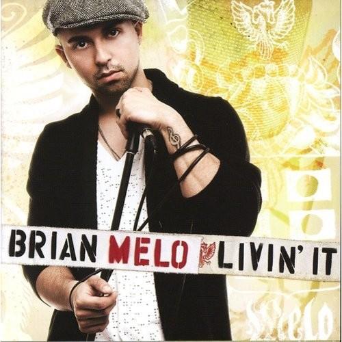 Livin' It [CD]