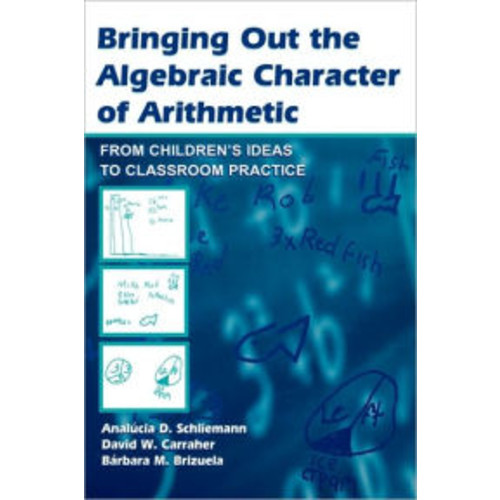 Bringing Out The Algebraic Character Of Arithmetic