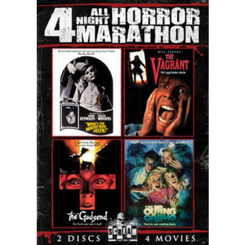 All Night Horror Movie Marathon, Vol. 1