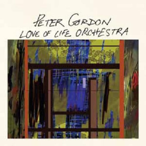 Love of Life Orchestra [CD]
