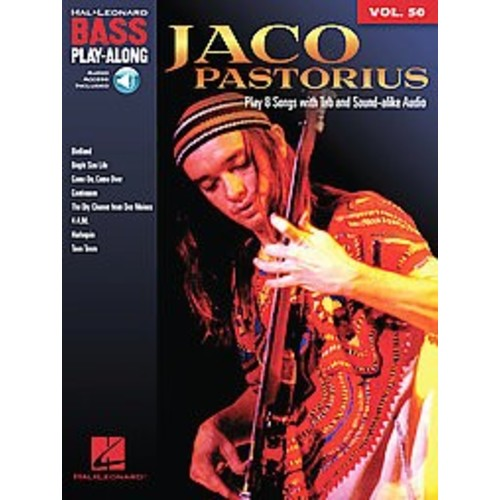 Jaco Pastorius (Paperback)