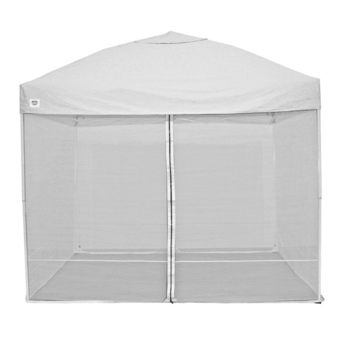 Quik Shade W100 / C100 10' x 10' Canopy Screen Kit
