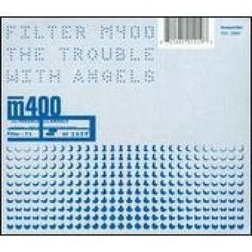 The Trouble with Angels [CD]