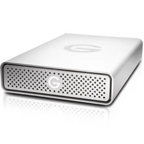 10TB G-DRIVE G1 USB 3.1 Gen 1 Hard Drive
