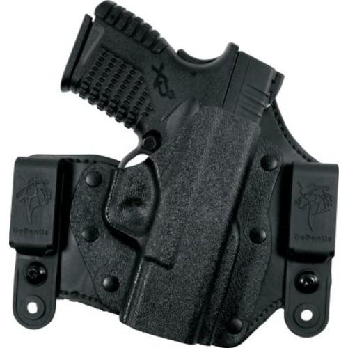 DeSantis Intruder Holsters [Hand : Right; Model : Colt 1911 Gov't; Material : Leather]