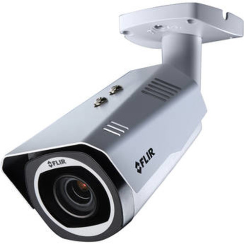 3MP Day/Night IR Outdoor Bullet Camera with 3-9mm Motorized Lens