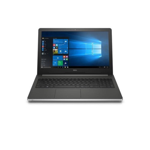 Dell Inspiron 15 Laptop: Core i5-6200U, 8GB RAM, 1TB HDD, Full HD 15.6