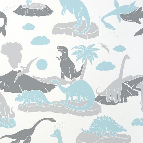 Pangea Wallpaper