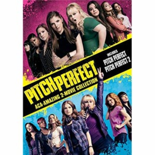 Pitch Perfect Aca-Amazin Ushe