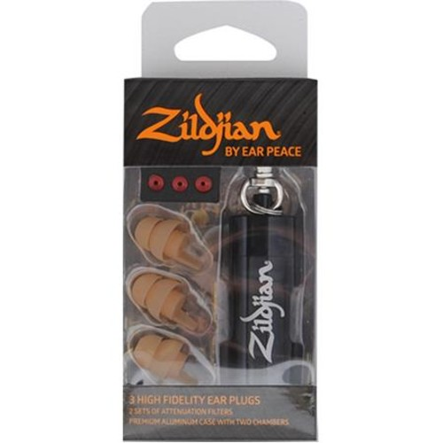 Zildjian Mobile 3000mAh Lithium-Ion Battery Pack
