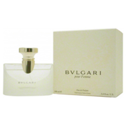 Bvlgari by Bvlgari Eau de Parfum Spray, 3.4 OZ