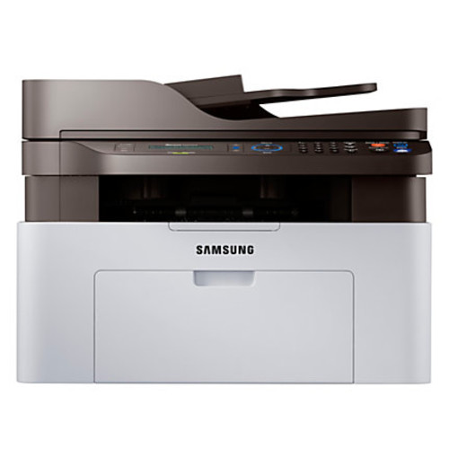 Samsung Xpress SL-M2070FW/XAA Wireless Monochrome Laser All-In-One Printer, Scanner, Copier And Fax