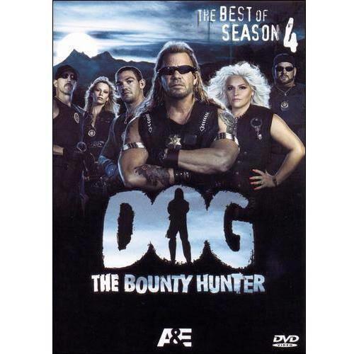 Dog the Bounty Hunter: Best of Season 4 [DVD]