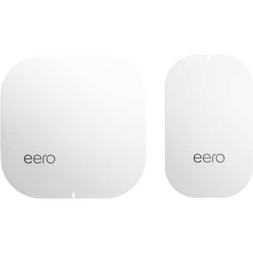 Home Wi-Fi System (1 eero / 1 Beacon)