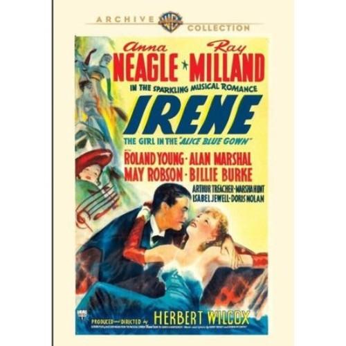 Irene (Full Frame)
