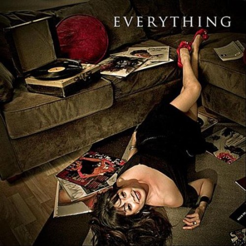 Everything [CD]