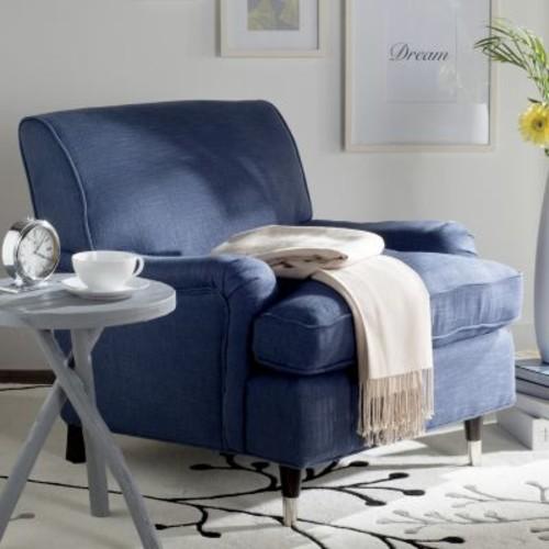 Safavieh Chloe Club Arm Chair