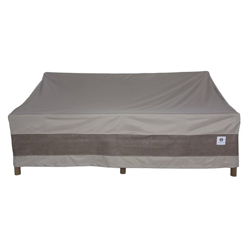 Duck Covers Elegant 70-in. Patio Loveseat Cover