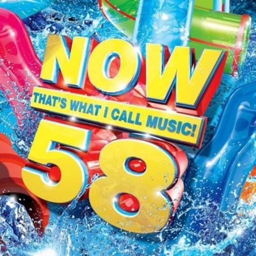 Various - NOW Thats What I Call Music! 58