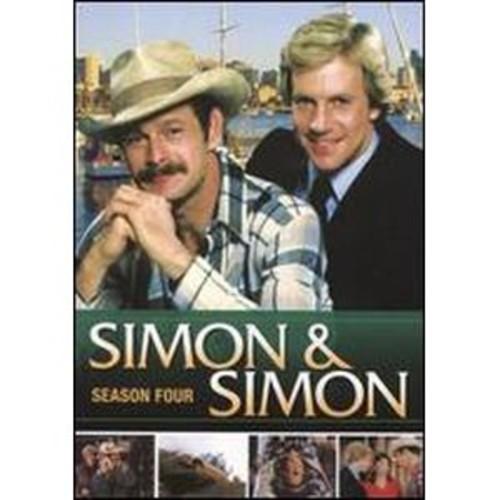 Simon & Simon: Season Four [6 Discs]