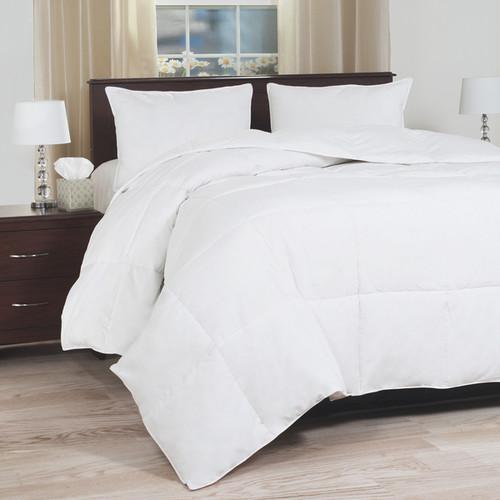 Windsor Home Overfilled Down Blend Comforter