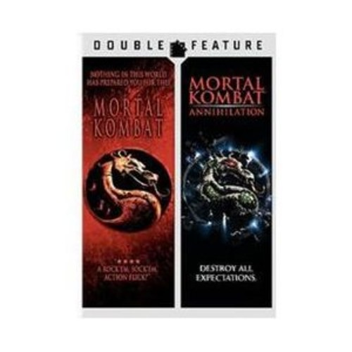 Mortal Kombat 1/Mortal Kombat 2
