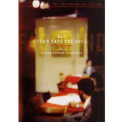 Ali-Fear Eats the Soul (Criterion Collection)