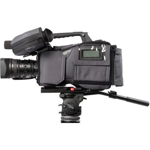 camSuit Cover for Sony PXW-X320 Camera