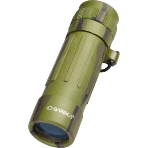 Barska 10x25 Lucid View Monocular Camo (AA10195)