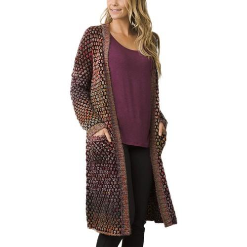 Prana Rho Duster Sweater - Women's